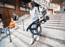 Atmosphère Péi Activité loisirs Halfbike coffre de voiture