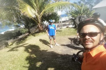 Balade saint-philippe Port de pêche
