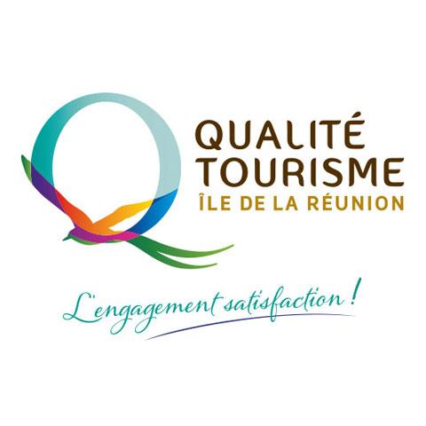 Logo Qualité Tourisme vélo-couché Atmosphère Péi
